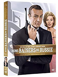 Bons baisers de Russie [Ultimate Edition]