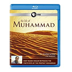 Life of Muhammad [Blu-ray]