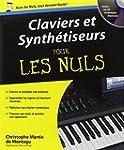 Claviers et Synth�tiseurs Pour les Nuls