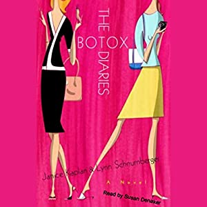 The Botox Diaries Audiobook