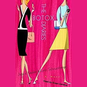 The Botox Diaries Hörbuch