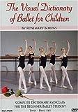 echange, troc Visual Dictionary Ballet for Children