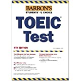 TOEIC : Test of English for International Communicationpar Lin Lougheed