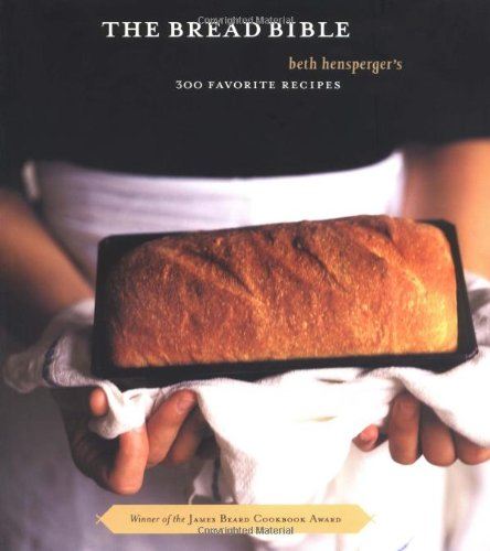 The Bread Bible: