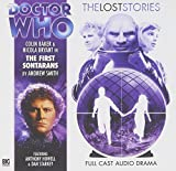 img - for The First Sontarans (Doctor Who: The Lost Stories) book / textbook / text book