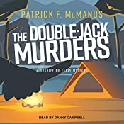 The Double-Jack Murders: Sheriff Bo Tully, Book 3 | Patrick F. McManus