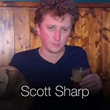 Taking In An Exchange Student  by Scott Sharp Narrated by Scott Sharp