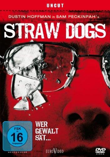 Straw Dogs - Wer Gewalt sät... (Uncut)