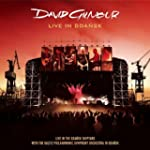 Live In Gdansk (2CD & DVD) by David G...