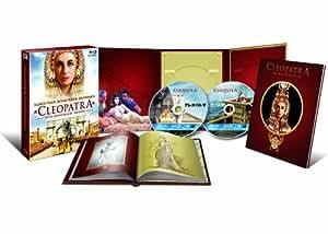 「クレオパトラ 製作50周年記念版ブルーレイ・コレクターズBOX〔初回生産限定〕 [Blu-ray]