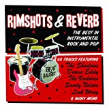 Rimshots And Reverb