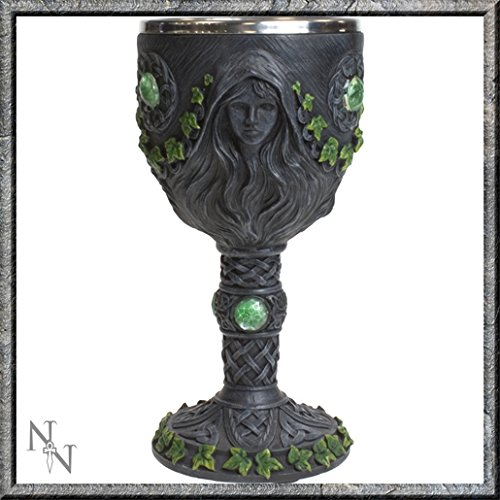 MOTHER MAIDEN, CRONE CALICE NEMESIS NOW-19 CM