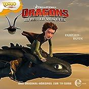Familienbande (Dragons - Die Reiter von Berk 10) | Thomas Karallus