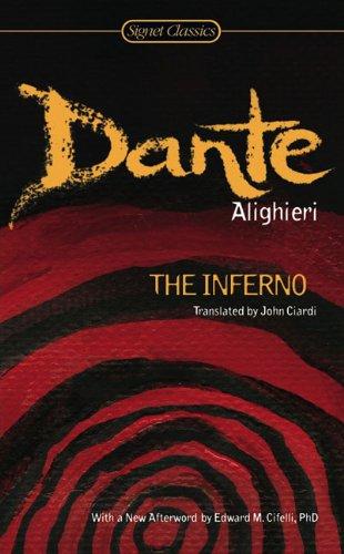 The Inferno (Signet Classics), Dante Alighieri