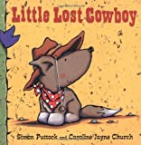 Little Lost Cowboy (0192725459) by Puttock, Simon