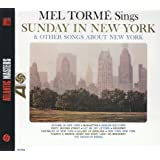 Sunday In New York & Other Songs About New York [International Release]