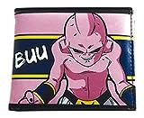 Dragon Ball Z Buu Bi Fold Billetera