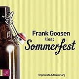 Image de Sommerfest (Hörbestseller)