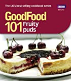 Jane Hornby Good Food: 101 Fruity Puds: Triple-tested Recipes