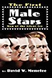 img - for The First Male Stars Hb book / textbook / text book