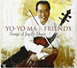 Yo-Yo Ma & Friends: Songs Of Joy And...