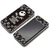 PGA iPhone4S / iPhone4対応 気泡が入りにくいエアーレス液晶保護フィルム 蓄光 ジャック PG-IJK598JAC