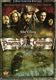 Pirates of the Caribbean: At World\'s End (Two-Disc Limited Edition)