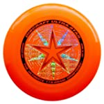 Discraft Ultra Star Sport Disc, Brigh...