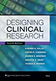 img - for Designing Clinical Research book / textbook / text book