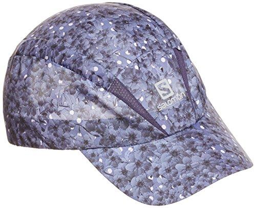 Salomon XA Cap tappo, night shade Grey, S/M, L38006200