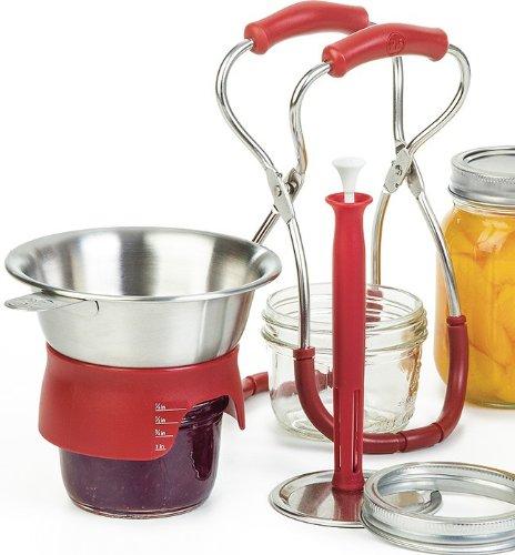 PL8 Canning Set PL8 4500