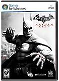 Batman: Arkham City - Standard Edition