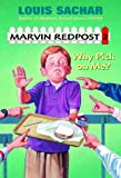 img - for Marvin Redpost: Why Pick On Me? book / textbook / text book
