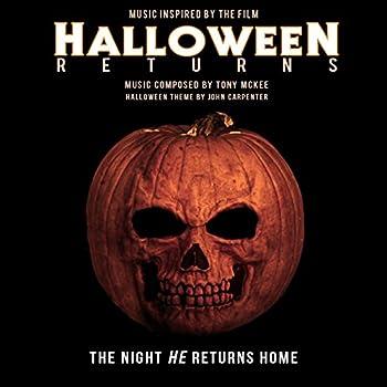 HalloweeN Returns MP3 Album (Download)