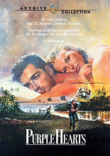 Amazon.com: Purple Hearts (1984): Ken Wahl, Cheryl Ladd
