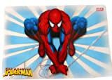 Marvel Spiderman Placemat x 2 pcs
