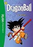 Dragon Ball - Roman Vol.4