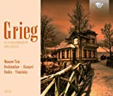 Grieg: Chamber Music The Moscow Trio