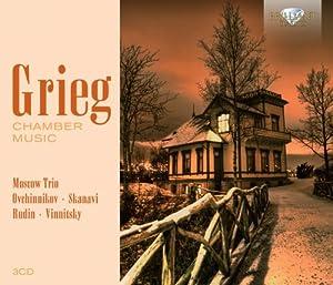 Grieg: Chamber Music