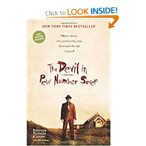 The Devil in Pew Number Seven: A True Story Rebecca Nichols Alonzo, Bob DeMoss [Audiobook, CD, Unabridged]