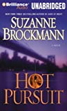 Hot Pursuit (Troubleshooters Series)