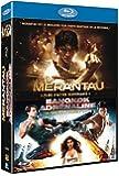 Merantau + Bangkok Adrenaline [Blu-ray]