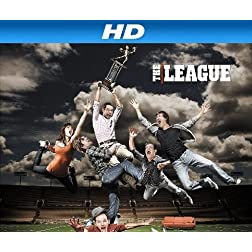 The League Season 3 [HD]