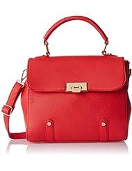 Lino Perros Women's Handbag (Red)