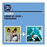 2 For 1: Kimono My House / Propaganda [2CD][Jewel Case]