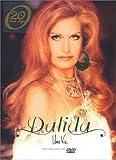 echange, troc Dalida : Une vie - Coffret Anthologie 3 DVD