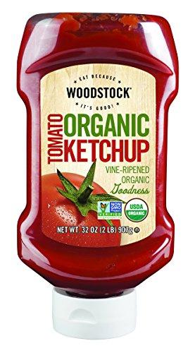 Upside Down Ketchup Bottle front-1076732
