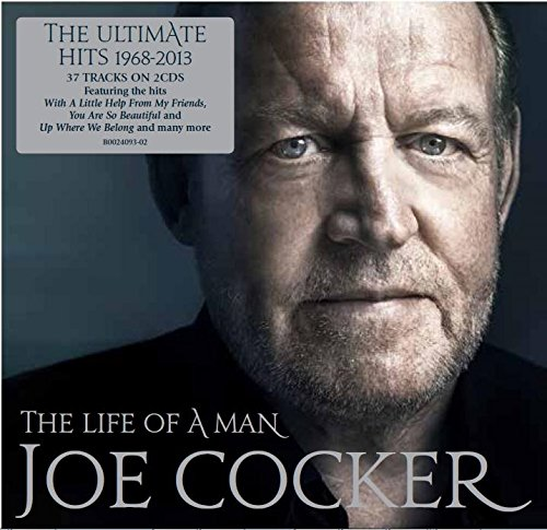 Joe Cocker - The Life Of A Man [2 Cd] - Zortam Music