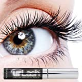 Eyelash Growth Serum - URLASH - The Best 2 in 1 Eyelash Conditioner For Longer Thicker Lashes - Cutting Edge Formula Containing Myristoyl Pentapeptide-17 + Swiss Apple Stem Cell + Tricholastyl. Clinically Proven - 75% Increase In Eyelash Thickness & Length. Works Great On EYEBROWS Too