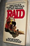 Raid: The Untold Story of Patton